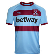 West Ham United Away Jersey Mens 2020/21