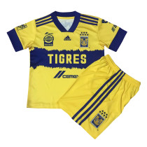 Tigres UANL Home Jersey Kids 2020/21