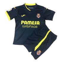 Villarreal Away Jersey Kids 2020/21