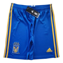 Tigres UANL Away Shorts Mens 2020/21