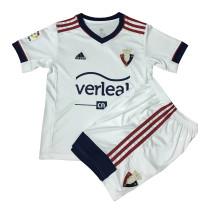 Atletico Osasuna Third Jersey Kids 2020/21