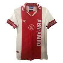 Ajax Retro Home Jersey Mens 1994/95