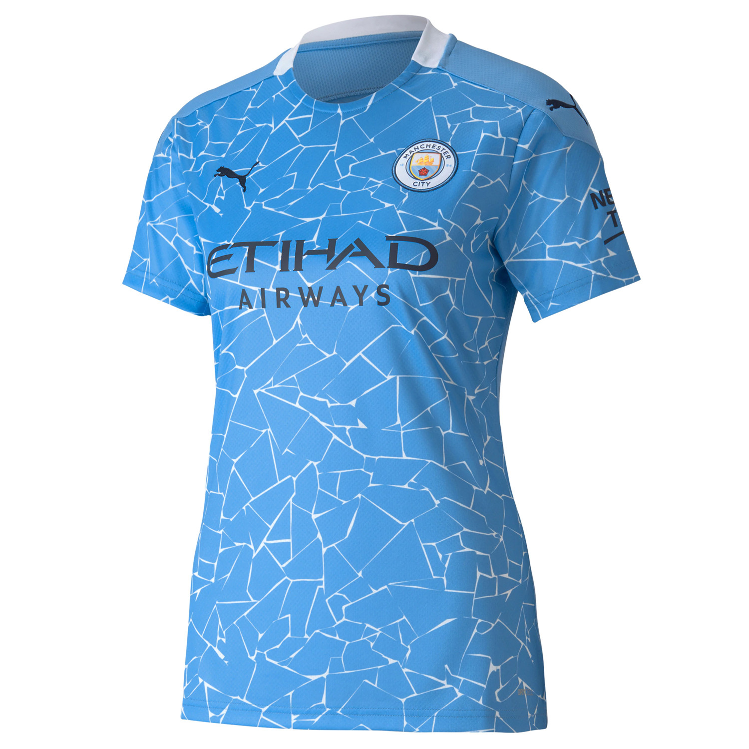 US$ 14.80 - Manchester City Home Jersey Womens 2020/21 ...