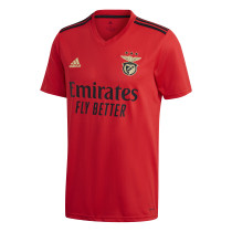 Benfica Home Jersey Mens 2020/21