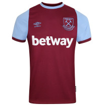 West Ham United Home Jersey Mens 2020/21