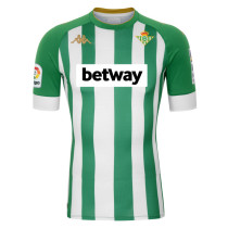 Real Betis Home Jersey Mens 2020/21