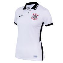 Corinthians Home Jersey Womens 2020/21