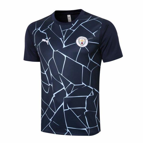 US$ 15.80 - Mens Manchester City Short Training Jersey ...
