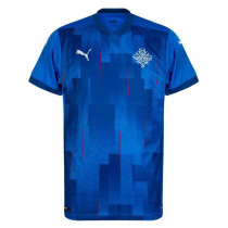 Mens Iceland Home Jersey 2021