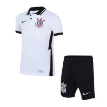 Corinthians Home Jersey Kids 2020/21