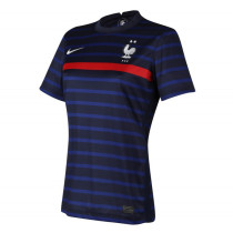 Womens France Home Jersey 2021