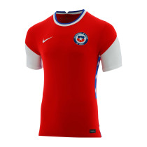 Mens Chile Home Jersey 2021