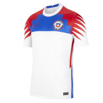 Mens Chile Away Jersey 2021