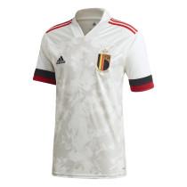 Mens Belgium Away Jersey 2021