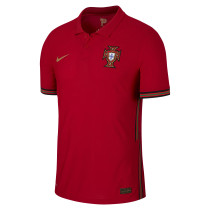 Portugal Home Jersey Mens 2020 - Match