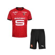 Stade Rennais Home Jersey Kids 2020/21