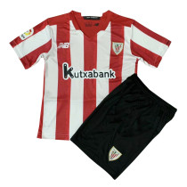Athletic Bilbao Home Jersey Kids 2020/21