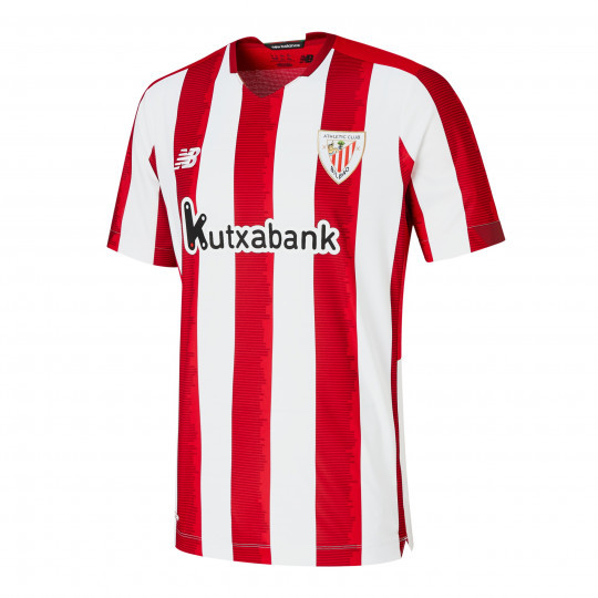 US$ 15.8 - Athletic Bilbao Home Jersey Mens 2020/21 - www ...