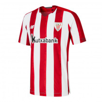 Athletic Bilbao Home Jersey Mens 2020/21
