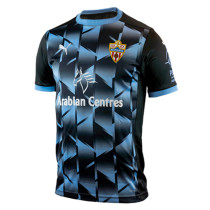 UD Almeria Away Jersey Mens 2020/21