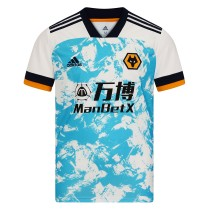 Wolverhampton Away Jersey Mens 2020/21