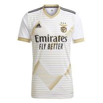 Benfica Third Jersey Mens 2020/21