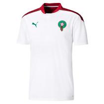 Morocco Away Jersey Mens 2020
