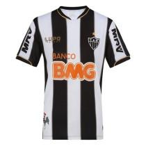 Mens Atletico Mineiro Home Retro Jersey 2013