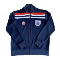 England Retro Jacket Blue 1980