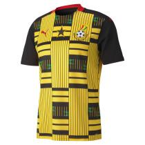 Mens Ghana Away Jersey 2021