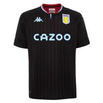 Aston Villa Away Jersey Mens 2020/21