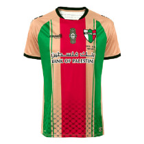 Palestino Deportivo Special Edition Jersey Mens 2020/21