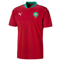 Morocco Home Jersey Mens 2020