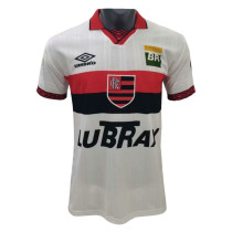 Flamengo Retro Away Centenary Jersey Mens 1994