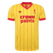 Liverpool Retro Away Jersey Mens 1983/84