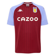 Aston Villa Home Jersey Mens 2020/21