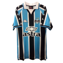 Gremio Retro Home Jersey Mens 2000