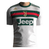 Mens Juventus x Gucci Special Edition Jesery White 2020/21