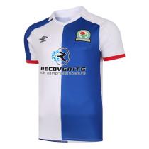 Blackburn Rovers Home Jersey Mens 2020/21