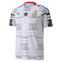 Mens Ghana Home Jersey 2021