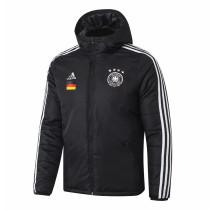 Mens Germany Winter Jacket Black 2019/20