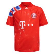 Bayern Munich Human Race Jersey Mens 2020/21
