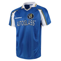 Chelsea Retro Home Jersey Mens 1998