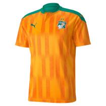 Mens Ivory Coast Home Jersey 2021