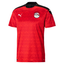 Mens Egypt Home Jersey 2021