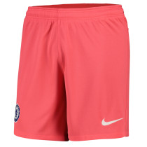 Chelsea Third Shorts Mens 2020/21