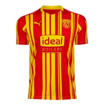 West Bromwich Albion FC Third Jersey Mens 2020/21