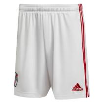 River Plate Away Shorts Mens 2021