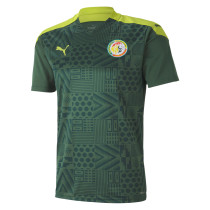 Senegal Away Jersey Mens 2020