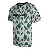 Mens Nigeria Short Training Jersey White 2020